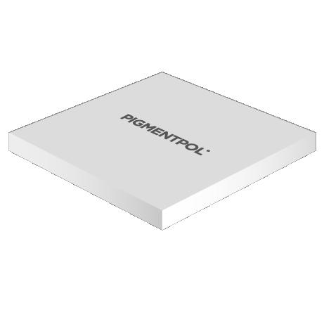 PVC-Platten
